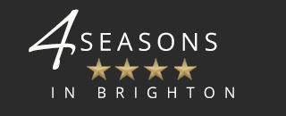 4 Seasons Brighton Bed and Breakfast